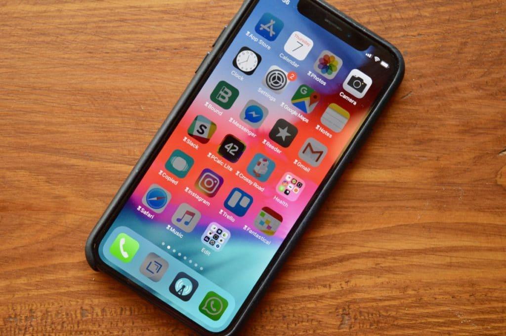 Что нового в iOS 12.2?
