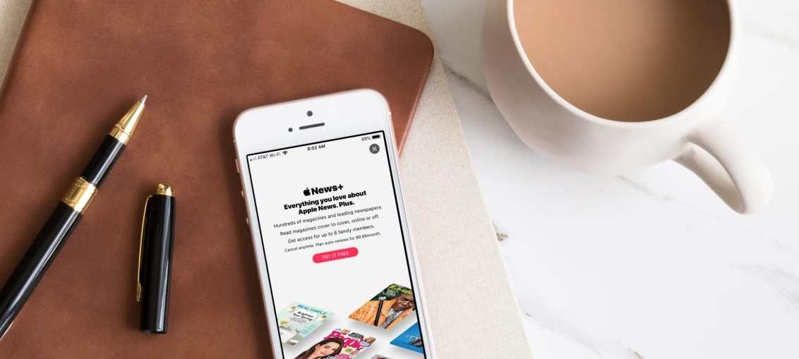 Apple-News-Plus-on-iPhone-Subscribe