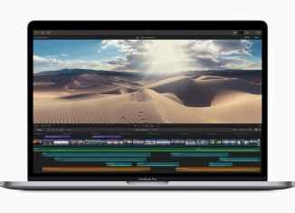 Apple-2019MacBookPro