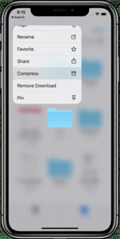 iOS-13-Files-app-Compress-iPhone-251×500