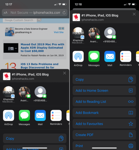 iOS-13-New-Share-Sheet-Design