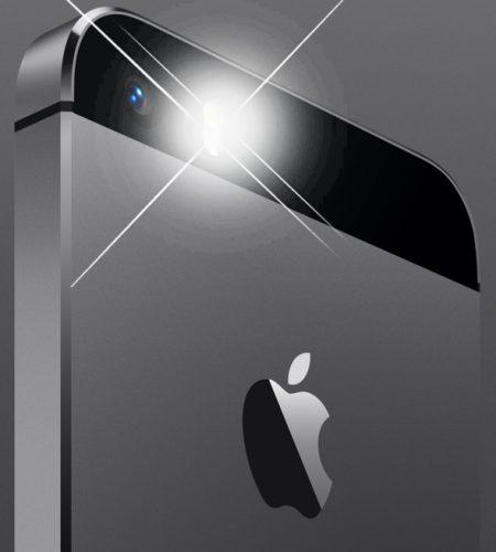 iPhone-5s-LED-flash-alert-450×500