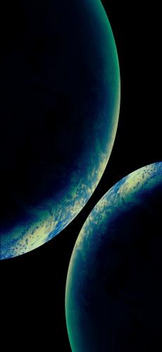 Crossroad-Planet-green-for-iPhoneXSMAX-iPhoneXR
