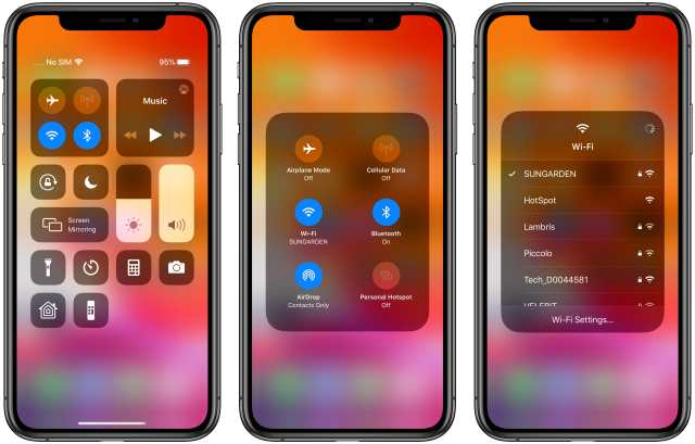 iOS-13-Control-Center-Wi-Fi-networks