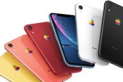 iPhone-XR-rainbow-apple-745×422