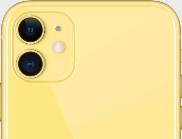 iPhone-11-yellow-back