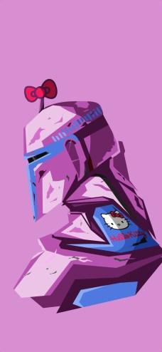 Disney-Star-Wars-Mandalorian-iPhone-Wallpaper-Boss-Logic-Pink