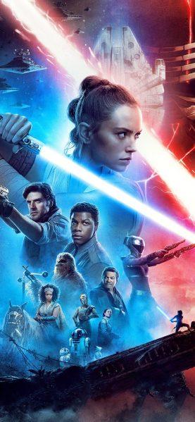 Star-Wars-Rise-of-Skywalker-Poster-iPhone-wallpaper-no-logo