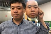 Face ID test