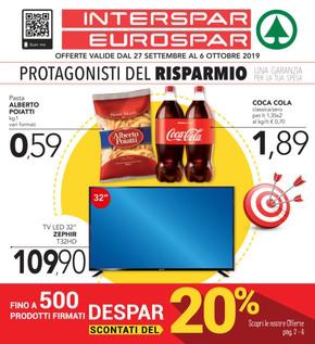 Supermercati A Messina Volantini E Offerte
