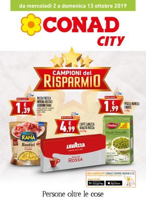 Supermercati A Agrigento Volantini E Offerte