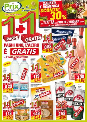 Discount A Verona Volantini E Offerte