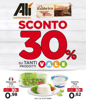Supermercati A Bologna Volantini E Offerte