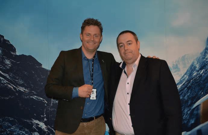 ABAX ansætter tidligere finansdirektør fra konkurrenten Fleetmatics