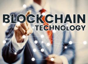 Fem ting, der er vigtige at overveje, inden du forelsker dig i blockchain 1