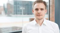 Ny direktør i Vismas SMB-division i Danmark
