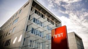 NNIT indgår aftale med NNE om global it-outsourcing 1