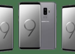 Samsung lancerer ny farve til Galaxy S9+ og tilfører nye og større lagringsmuligheder