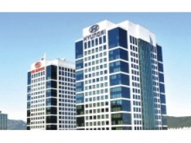 Hyundai/KIA og Audi indgår partnerskab på brændselscelleteknologi 1