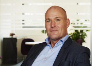 Femte dansker i år træder ind i SAPs nordiske ledelse 1