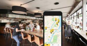 Ny app giver den moderne arbejdsstyrke adgang til arbejds- og mødesteder over hele byen 1