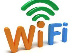 Pålidelig, fleksibel, kraftfuld og problemfri Wi-Fi