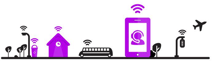 Telia udruller ny landsdækkende IoT-teknologi