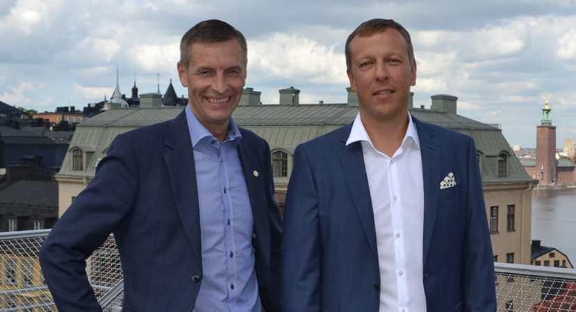 Tyréns' – erhverver en af Baltikums største konsulentvirksomheder inden for infrastruktur