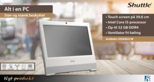 Alt-i-en-PC: en perfekt løsning til små og mellemstore virksomheder i POS-branchen 1