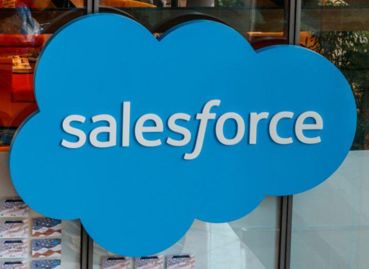 Salesforce opdaterer deres Sales Cloud Platform og hæver standarden på området