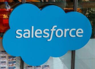 Salesforce opdaterer deres Sales Cloud Platform og hæver standarden på området 1