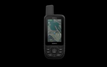 Garmin opdaterer sin populære håndholdte GPSMAP serie 1