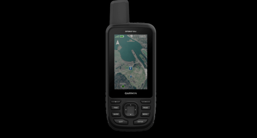 Garmin opdaterer sin populære håndholdte GPSMAP serie