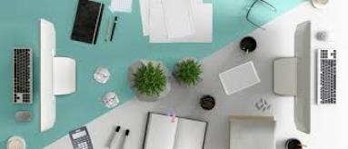 Teknologi 2025 og 7 skridt fra kontor til økosystem 1
