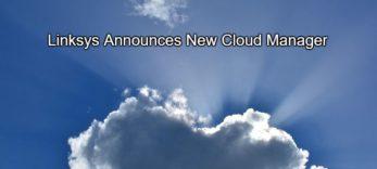 Linksys vil sende SMB-kunders wifi-management i skyen 1