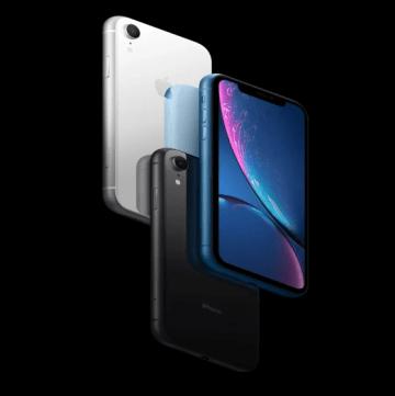 iPhone XR kan nu forudbestilles hos 3 1
