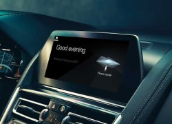 BMW lancerer digital assistent med kunstig intelligens