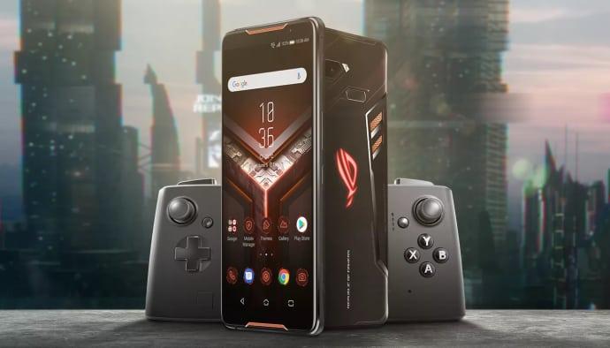 ROG Phone lanceret i Danmark