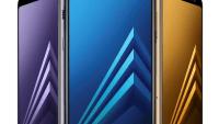 Sikkerhed møder produktivitet med Galaxy A8 Enterprise Edition