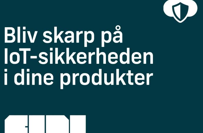 20 danske virksomheder skal bane vejen for sikrere produkter på nettet