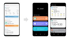 Innovation for en mere smidig brug med Samsung One UI