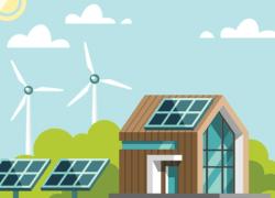 Energiforbruget på nettet kan stige op til 170 procent med 5G