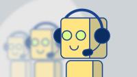 Kunstig intelligens vinder hastigt frem i kundeservice