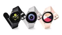 Samsung Galaxy Watch Active kommer nu i butikkerne