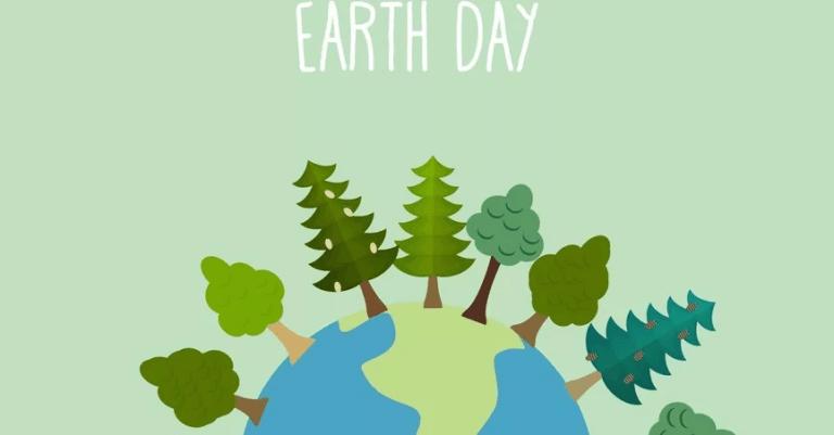 , Virksomhedsfokus på Earth Day