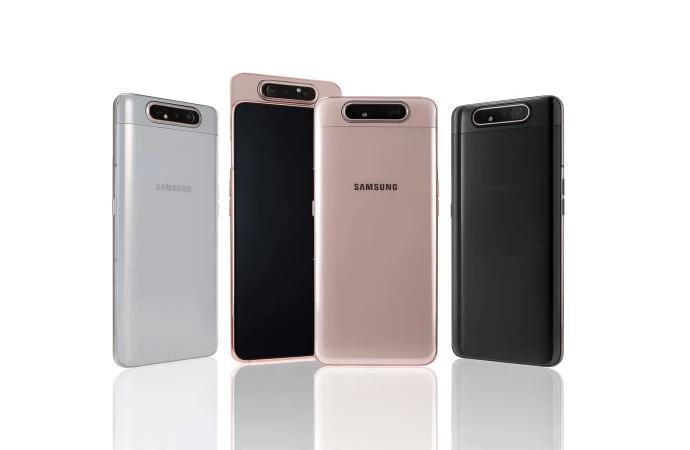 Samsung lancerer den nye Galaxy A-serie, som giver flere mennesker adgang til innovationer af første klasse