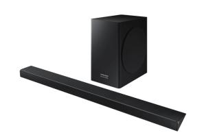 , Samsung annoncerer nye soundbars i Q-serien, der er optimeret til QLED-TV
