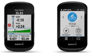 Garmin lancerer Edge 530 og Edge 830 1