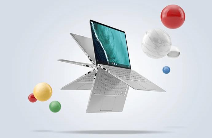 ASUS lancerer Chromebook Flip C434 – The Best Just Got Better