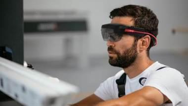 , Lenovo annoncerer nye Think-computere, AR-headset og IoT-produkter til virksomheder